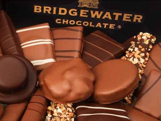 Bridgewater chocolates