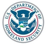 Official Homeland Securiy Logo
